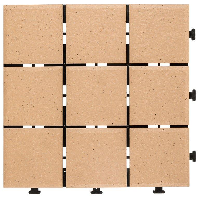JIABANG 1.0cm ceramic exhibition floor deck tiles JB5013 1.0cm Ceramic Deck Tiles image73