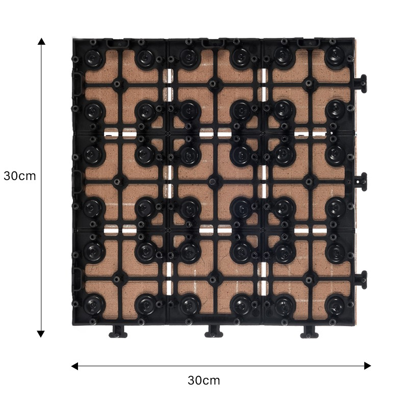 JIABANG OBM outdoor ceramic deck tiles for patio decoration-2