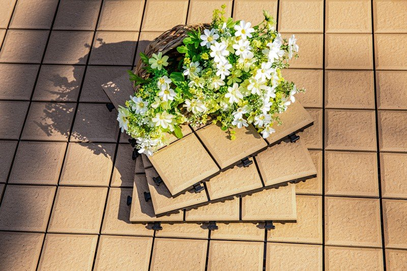 JIABANG OBM outdoor ceramic deck tiles for patio decoration-6
