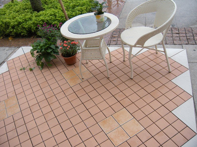 JIABANG OBM outdoor ceramic deck tiles for patio decoration-7
