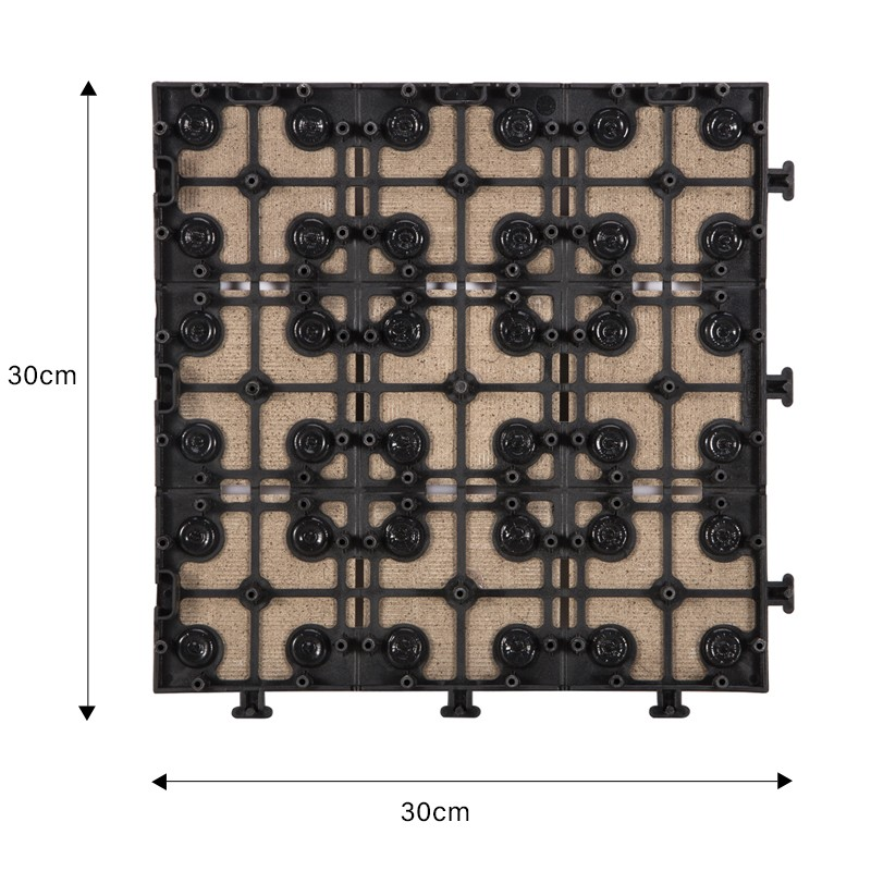 JIABANG durable outdoor floor suppliers hot-sale balcony decoration-2