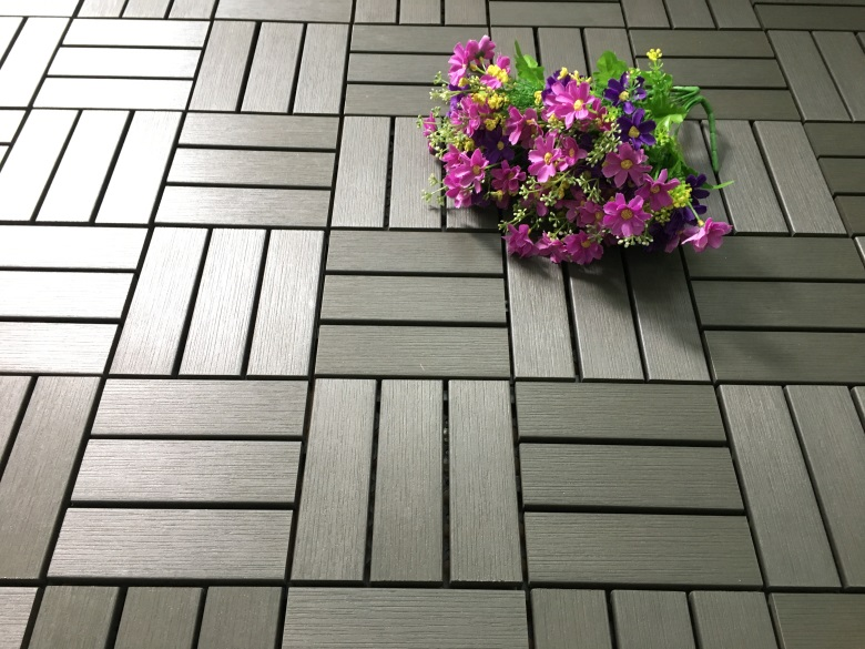 JIABANG wholesale plastic garden tiles high-quality home decoration-7