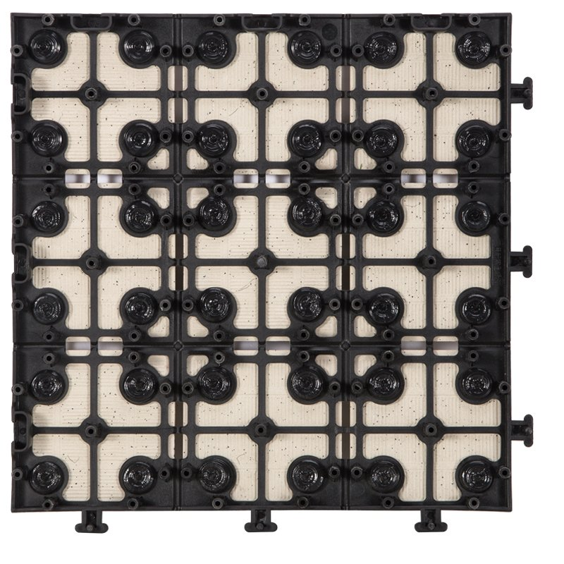 JIABANG weather resistant frost porcelain patio diy tiles C054 Frost Ceramic Deck Tiles image65
