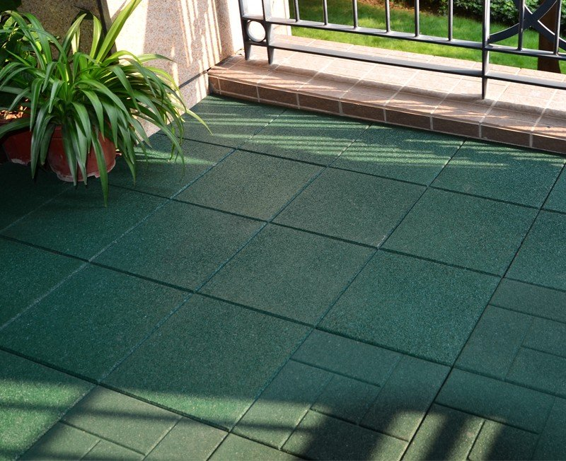 outside deck flooring