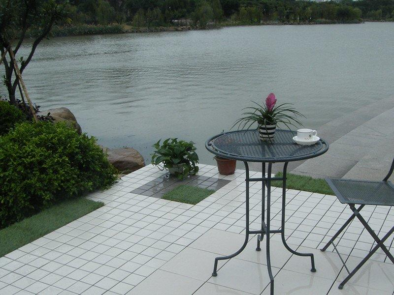 OEM porcelain patio tiles at discount