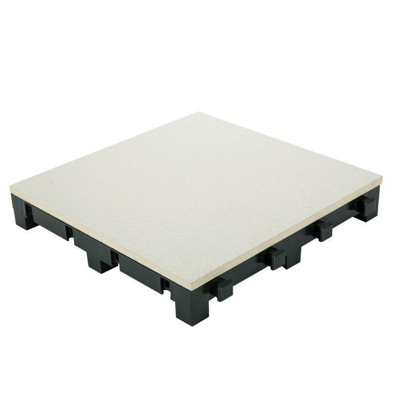 JIABANG Construction material outdoor roof deck tile PK5R11T1 5.0cm tall tile image50
