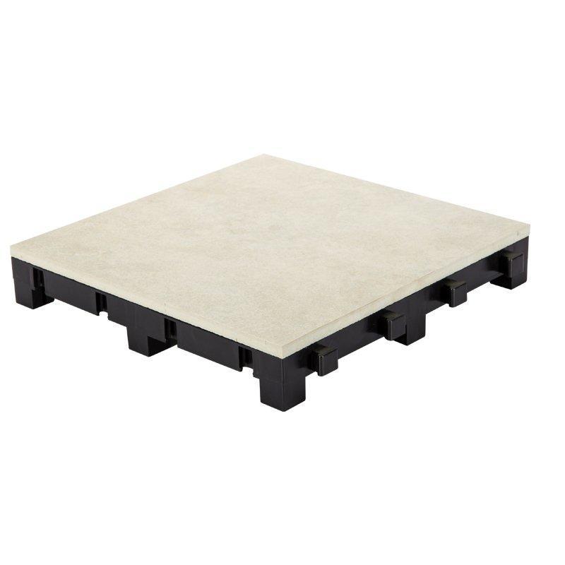 Building material exterior ceramic tall tile PK5775T1
