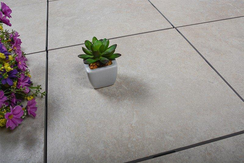 porcelain deck tiles interlocking for patio JIABANG