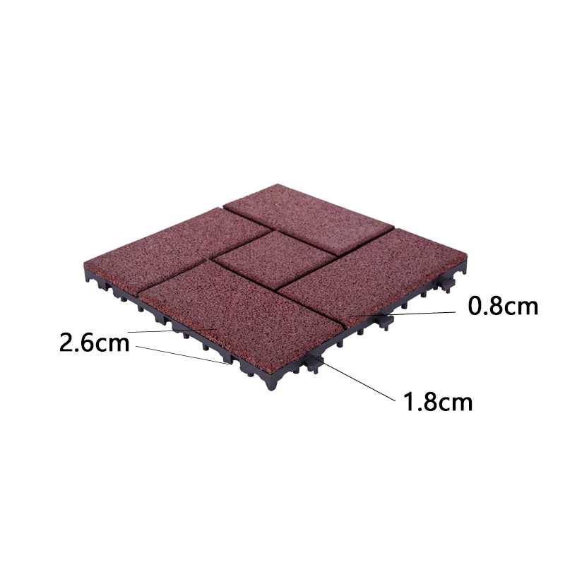 JIABANG hot-sale interlocking gym mats cheap at discount-3