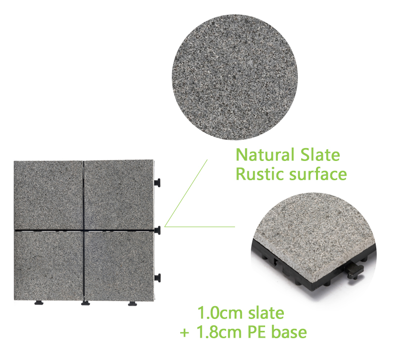 JIABANG high-quality granite deck tiles at discount for sale-4