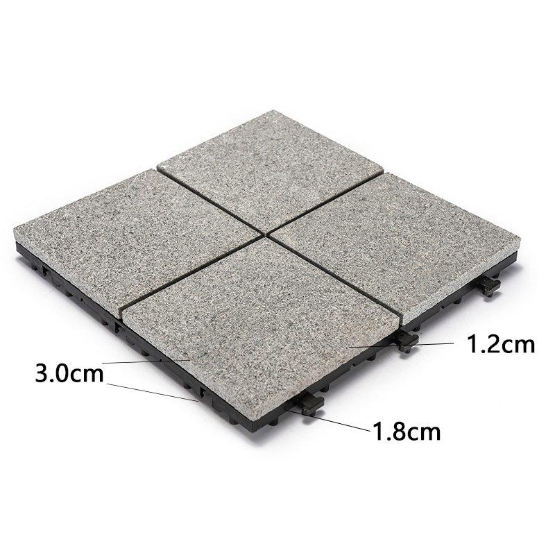 JIABANG high-quality granite floor tiles from top manufacturer for sale
