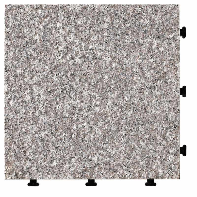 JIABANG China factory patio deck tile granite stone JBV2641 Granite Deck Tiles image86