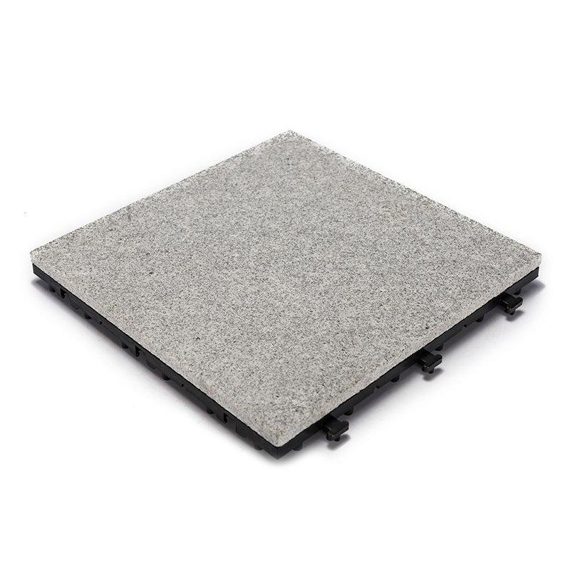garden granite interlocking tiles JBG2331