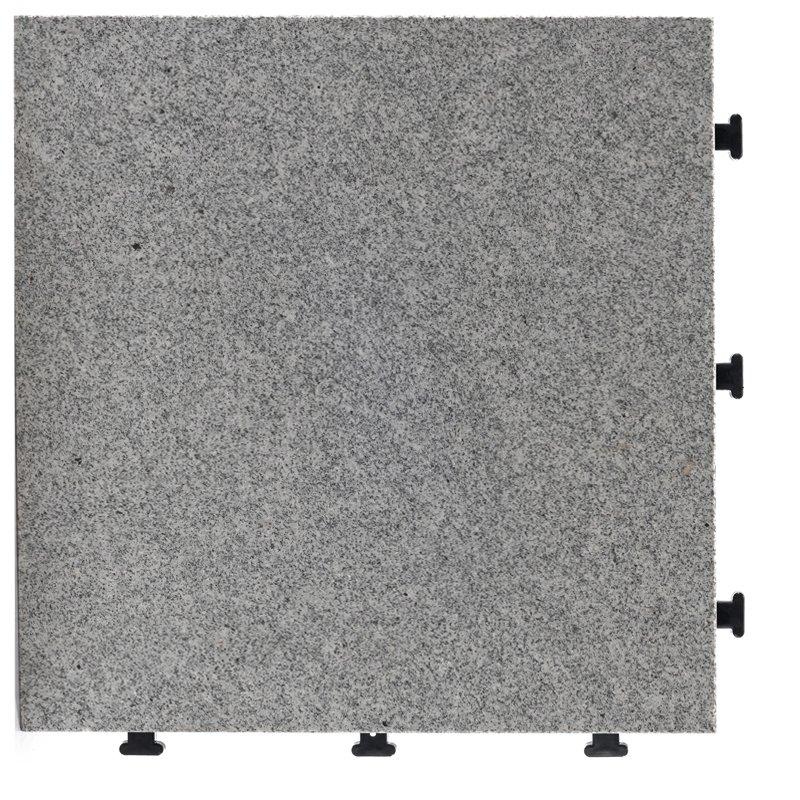 JIABANG garden granite interlocking tiles JBG2331 Granite Deck Tiles image88