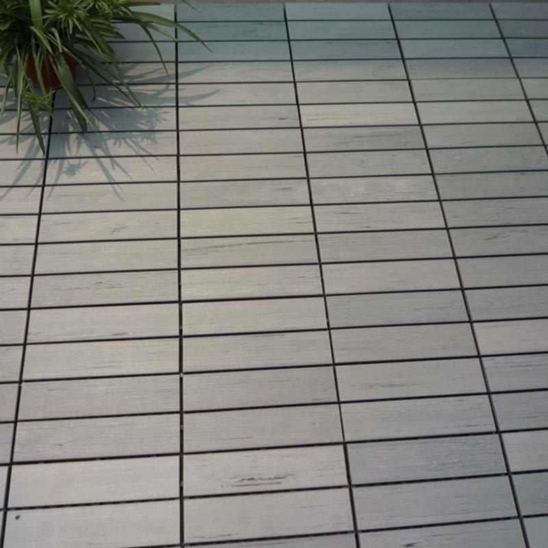 Woodland plastic deck tiles PS12P30312LGH