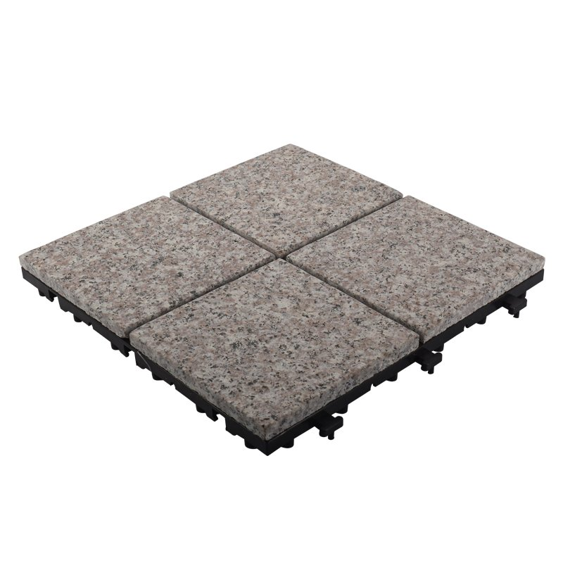 JIABANG Waterproof garden granite stone deck floors JBV2644 Granite Deck Tiles image32