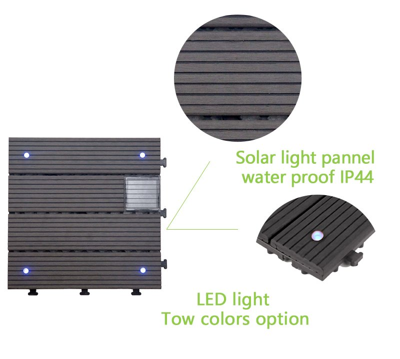 solar light pannel