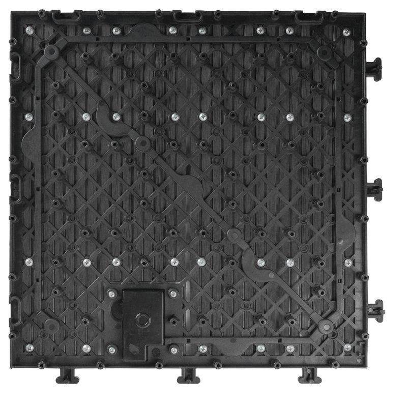 Garden lamp solar light deck tiles SSLB-WPC30- LDX
