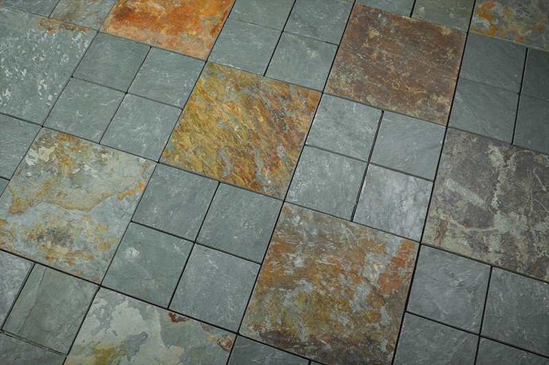 JIABANG slate stone tile floor decoration floors building-7
