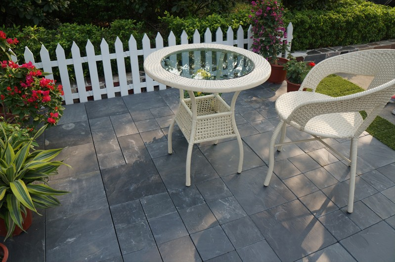 JIABANG waterproofing slate deck basement decoration for patio-6