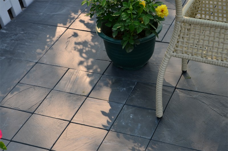JIABANG waterproofing slate deck basement decoration for patio-7