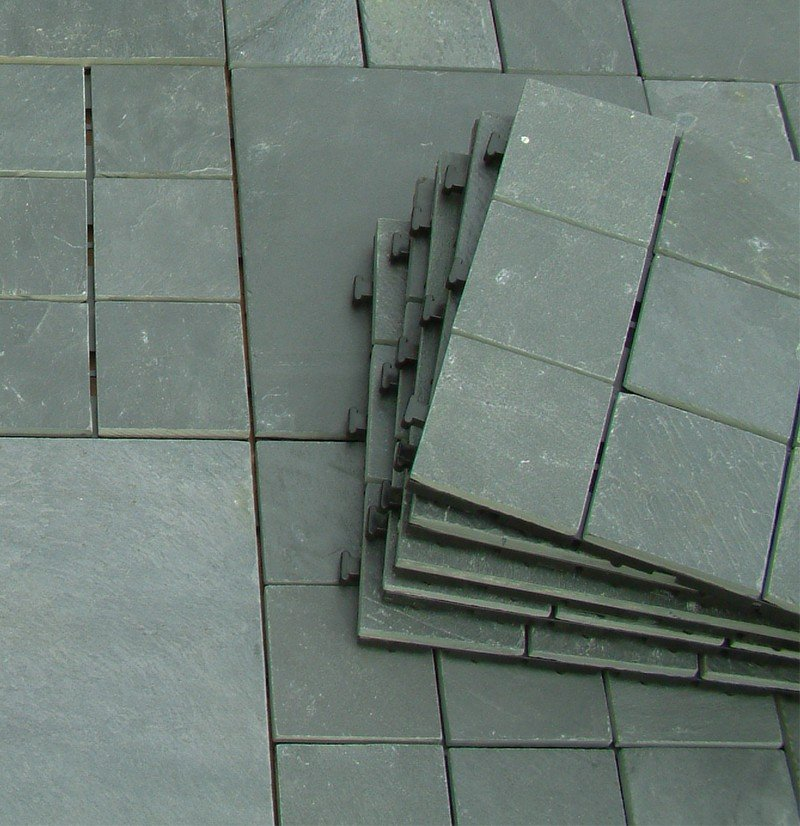 JIABANG waterproofing slate stone tile floor decoration for patio-6