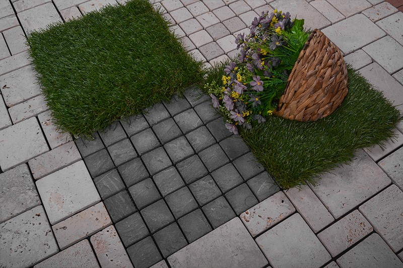 eco interlocking tiles
