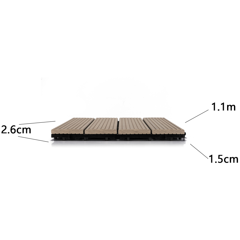 JIABANG light-weight composite interlocking tiles hot-sale best quality-3