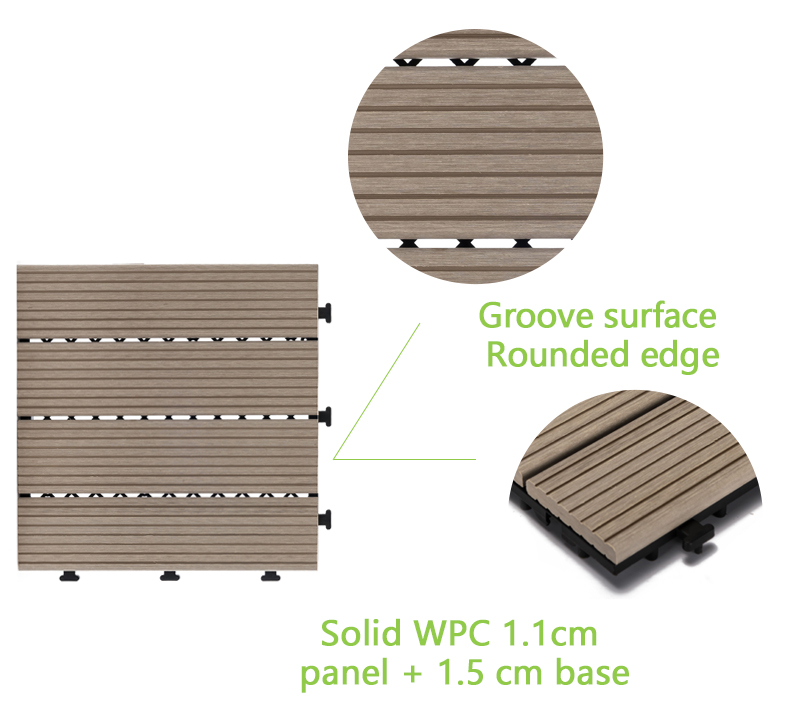 JIABANG light-weight composite deck tiles at discount-4