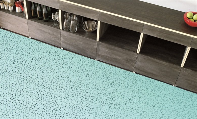 plastic interlocking deck tiles high-quality kitchen flooring JIABANG-4
