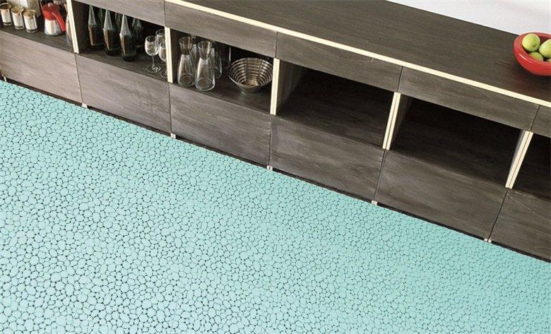 plastic interlocking deck tiles high-quality kitchen flooring JIABANG