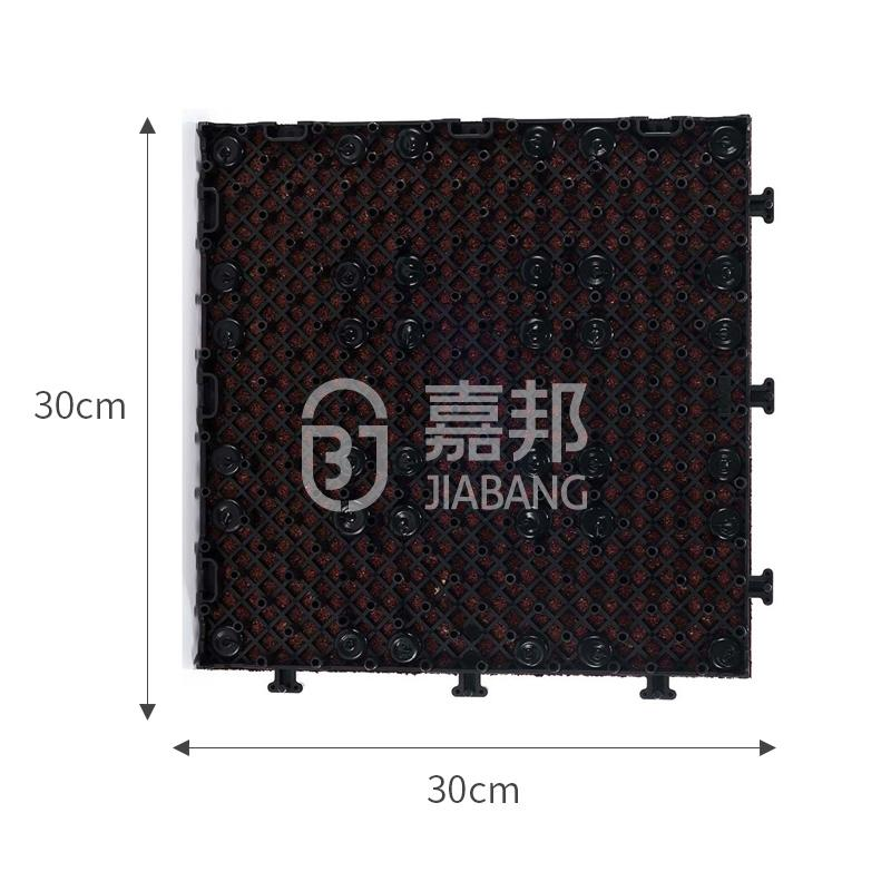 JIABANG highly-rated interlocking rubber gym mats low-cost at discount-2