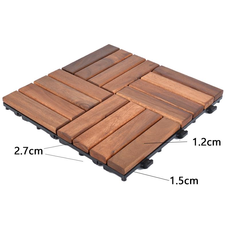 garden building floor plans