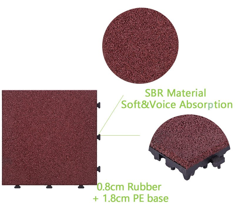 JIABANG professional gym mat tiles low-cost house decoration-3