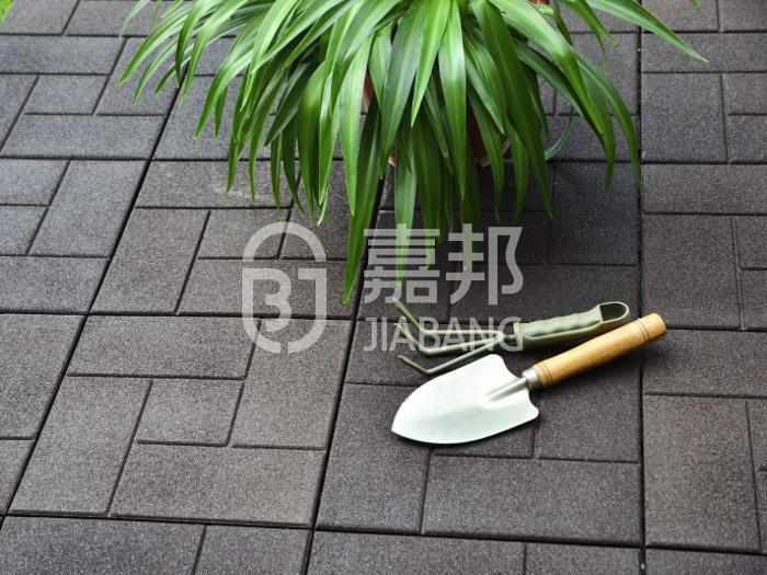 JIABANG flooring interlocking rubber mats cheap house decoration