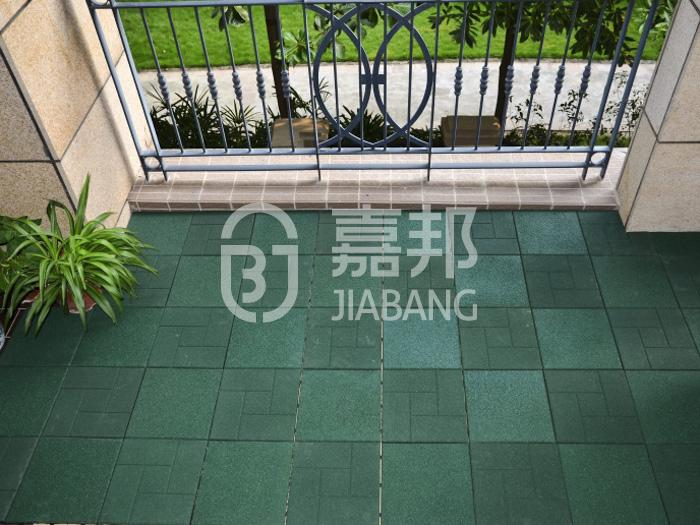 JIABANG playground rubber gym tiles low-cost house decoration-7