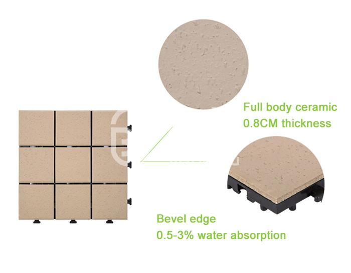 porch exterior ceramic floor tiles exterior for patio JIABANG-4