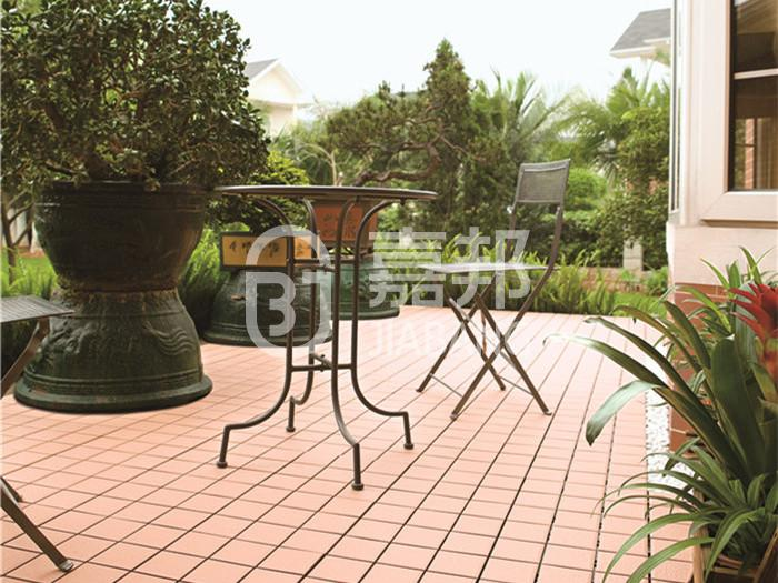porch exterior ceramic floor tiles exterior for patio JIABANG-6