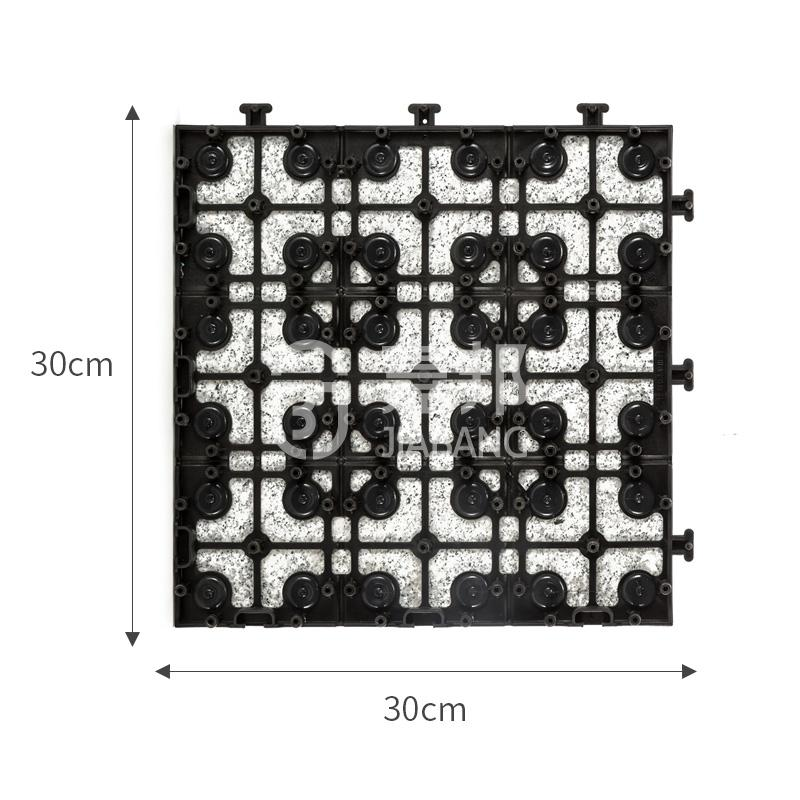 highly-rated granite split stone tiles durable from top manufacturer for sale-2