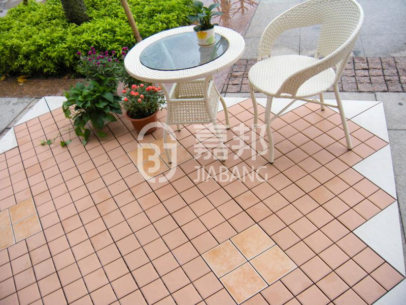 OEM porcelain deck tiles wholesale gazebo construction-6