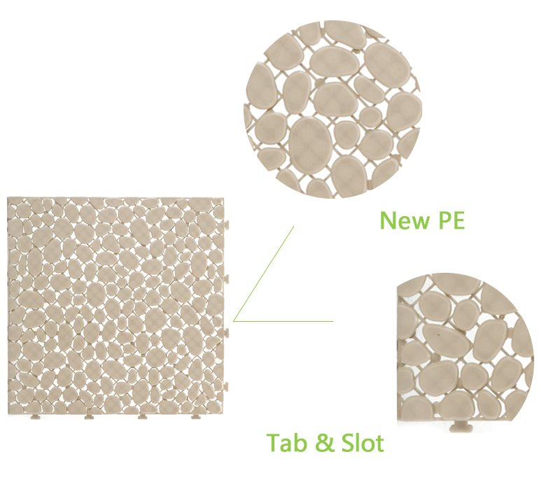 floor plastic