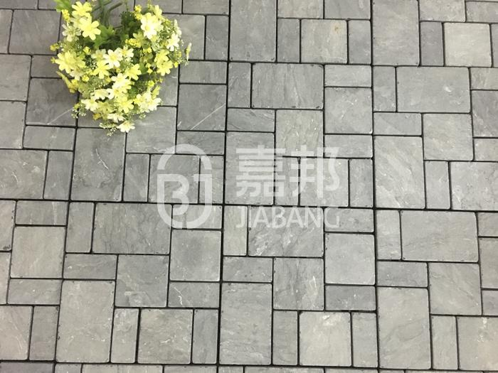 JIABANG interlocking polished travertine tile at discount from travertine stone-6
