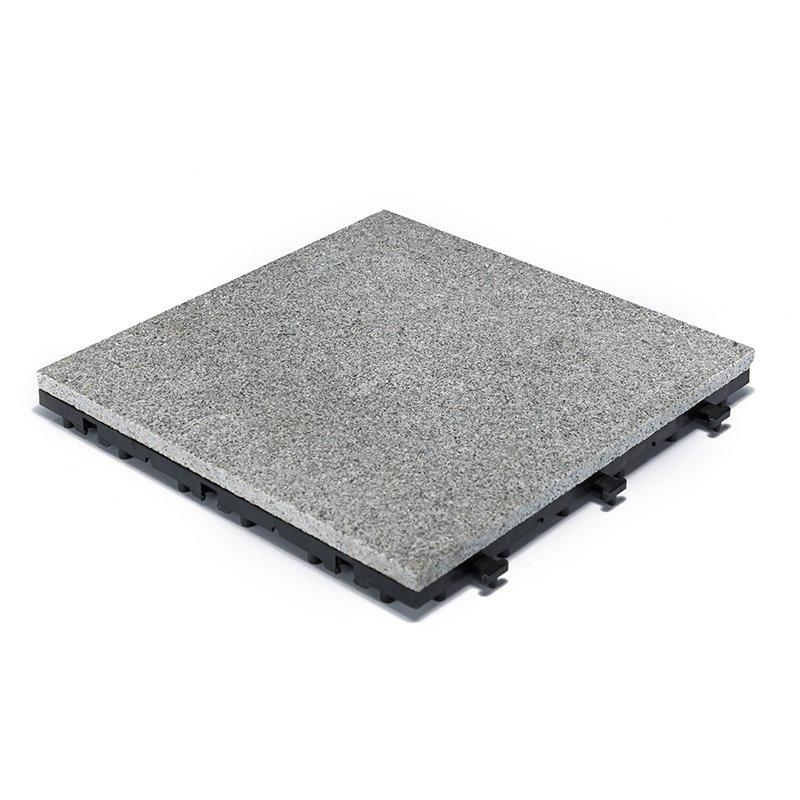 30x30cm outdoor natural granite floor deck tiles JBB2541