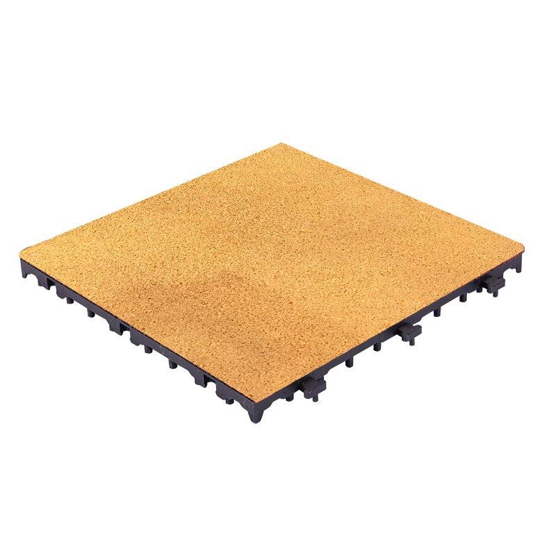 JIABANG 2018 new rubber playgrounds interlocking tile EPDM Rubber Deck Tile image103