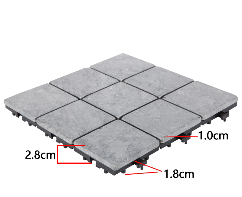 JIABANG limestone travertine tiles for pools high-quality from travertine stone-3