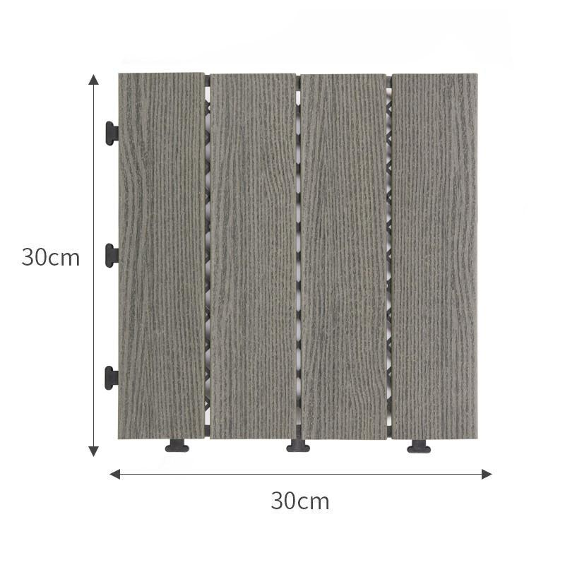 outdoor composite deck tiles outdoor best quality JIABANG