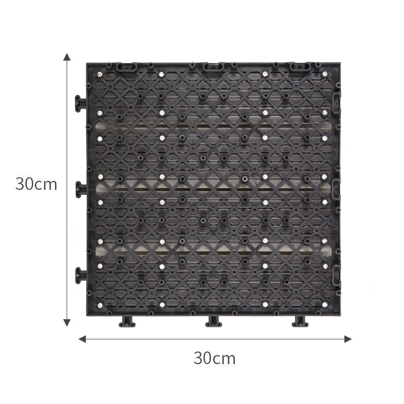 JIABANG outdoor composite interlocking tiles durable-2