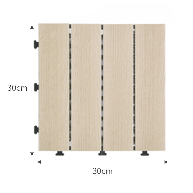 JIABANG outdoor composite deck tiles hot-sale free delivery-1