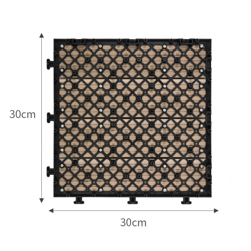 JIABANG outdoor composite deck tiles hot-sale free delivery-2