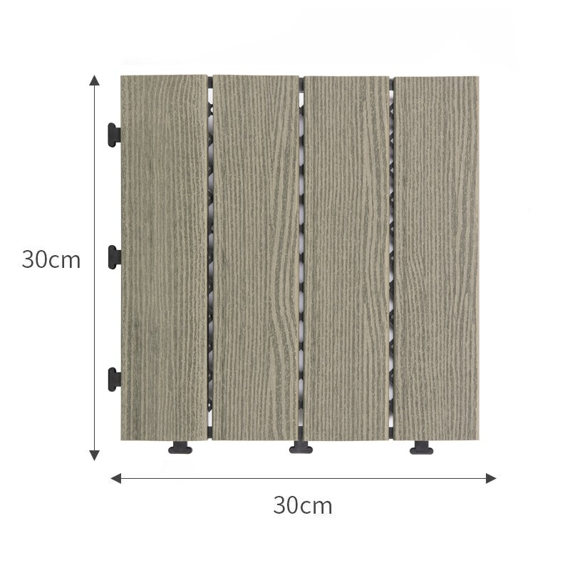 JIABANG outdoor composite interlocking tiles at discount top brand-1